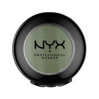 NYX Professional Makeup - Hot Singles Eye Shadow - Pojedynczy cień do powiek - 53 - ZEN - 53 - ZEN