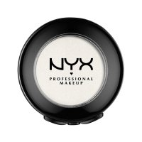 NYX Professional Makeup - Hot Singles Eye Shadow - Pojedynczy cień do powiek - 57 - DIAMOND LUST - 57 - DIAMOND LUST