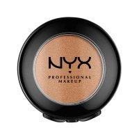 NYX Professional Makeup - Hot Singles Eye Shadow - Pojedynczy cień do powiek - 74 - GOLD LUST - 74 - GOLD LUST