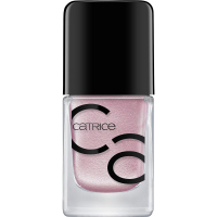 Catrice - ICONails Gel Lacquer - Żelowy lakier do paznokci  - 51 - EASY PINK, EASY GO - 51 - EASY PINK, EASY GO