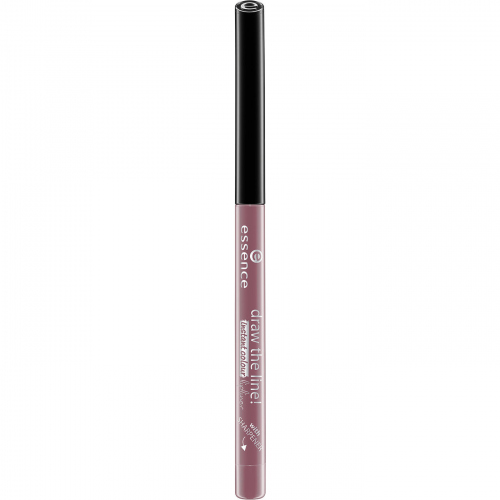 Essence - Draw The Line! Instant Colour Lipliner - Konturówka do ust