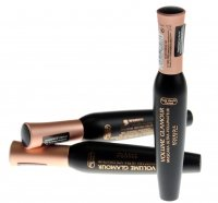 Bourjois - Volume Glamour - Mascara Ultra-Volumateur - Pogrubiający tusz do rzęs