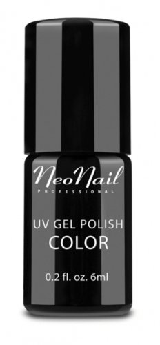 NeoNail - UV GEL POLISH COLOR - PASTEL ROMANCE - Lakier hybrydowy
