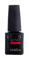 Kinetics - SHIELD GEL Nail Polish - Hybrydowy lakier do paznokci - 073 SWEET SMELL OF SUCCESS - 073 SWEET SMELL OF SUCCESS