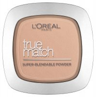 L'Oréal - The powder - TRUE MATCH - Puder