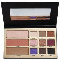 Makeup Revolution - MAXINECZKA - Beauty Legacy - TRAVEL-FRIENDLY MAKEUP PALETTE - Paleta do makijażu