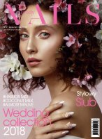 Nails Trendy - Wedding Collection 2018 -