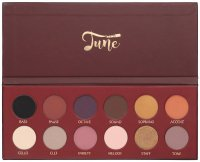 TUNE - The (D)-dur EYESHADOWS PALETTE - Paleta 12 cieni do powiek