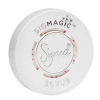 SIGMA - SIGMAGIC SCRUB - Solid Makeup Brush Cleanser - Czyścik do pędzli