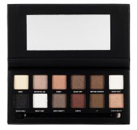 W7 - SPACE OUT - GALACTIC GLIMMERS - EYE CONTOUR PALETTE - Paleta 12 cieni do powiek