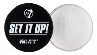 W7 - SET IT UP! - FX Finishing Powder - Utrwalający puder do twarzy