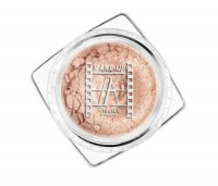 Make-Up Atelier Paris - STAR LIGHT POWDER - Brokat diamentowy