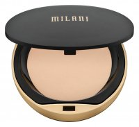 MILANI - CONCEAL+PERFECT - SHINE-PROOF POWDER - Matujący puder do twarzy