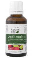 Your Natural Side - 100% naturalny olej z pestek malin - 30 ml