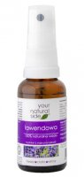 Your Natural Side - 100% naturalna woda lawendowa - 30 ml