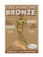 The Balm - TAKE HOME THE BRONZE - Bronzer do twarzy