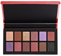 I HEART REVOLUTION - DRAGON'S HEART - EYESHADOW PALETTE - Paleta 12 cieni do powiek