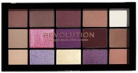 MAKEUP REVOLUTION - RE-LOADED VISIONARY - Paleta 15 cieni do powiek
