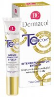 Dermacol - Time Coat - Eye&Lip Cream - Krem do oczu i ust