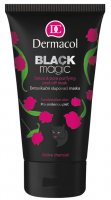 Dermacol - BLACK MAGIC - Detox&pore purifying peel-off mask - Maska peel-off do twarzy