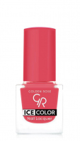 Golden Rose - Ice Color Nail Lacquer – Lakier do paznokci - 191 - 191