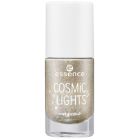 Essence - COSMIC LIGHTS Nail Polish - Lakier do paznokci