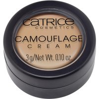 Catrice - Camouflage Cream - Korektor w kremie - 020 - LIGHT BEIGE - 020 - LIGHT BEIGE