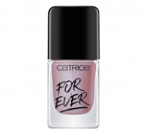 Catrice - ICONails Gel Lacquer - Żelowy lakier do paznokci  - 63 - EARLY MORNINGS , BIG SHIRT, PERFECT NAILS - 63 - EARLY MORNINGS , BIG SHIRT, PERFECT NAILS