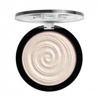 NYX Professional Makeup - Land of Lollies Illuminating Powder - Duochromatyczny rozświetlacz