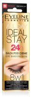 EVELINE - ALL DAY IDEAL STAY Eyeshadow Base - Baza pod cienie do powiek