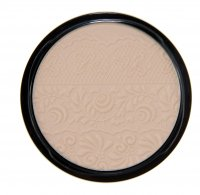 Dermacol - Compact powder with relif - Puder-3 - 3