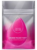 Beautyblender - Power Pocket Puff - Dwustronny puszek do pudru