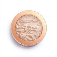 MAKEUP REVOLUTION - RE-LOADED HIGHLIGHTER - Rozśweitlacz do twarzy - DARE TO DIVULGE - DARE TO DIVULGE