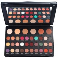 MAKEUP REVOLUTION - SHOOK! Shadow Palette - Paleta cieni do powiek