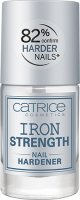 Catrice - IRON STRENGTH NAIL HARDENER - Utwardzacz do paznokci