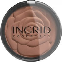 INGRID - HD Beauty Innovation Bronzing Powder - Puder brązujący HD