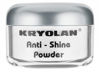 KRYOLAN - ANTI-SHINE POWDER - Puder matujący - ART. 5705