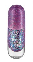 Essence - SHINE LAST & GO! GEL NAIL POLISH - Żelowy lakier do paznokci - 23 - PARTY TIME - 23 - PARTY TIME