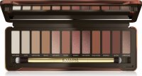 Eveline - Charming Mocha Eyeshadow Palette - Paleta 12 cieni do powiek