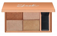 Sleek - Highlighting Palette - Paleta rozświetlaczy - 1176 Copperplate