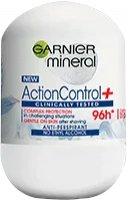 GARNIER - Mineral - ActionControl + Anti-Perspirant - Antyperspirant w kulce
