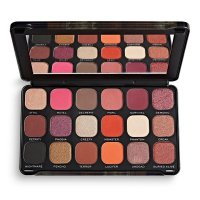 MAKEUP REVOLUTION - HAUNTED HOUSE - SHADOW PALETTE - Paleta 18 cieni do powiek