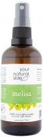 YOUR NATURAL SIDE - Naturalna woda z melisy - 100 ml