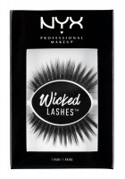 NYX Professional Makeup - WICKED LASHES - Sztuczne rzęsy - 17 AMPLIFIED - 17 AMPLIFIED