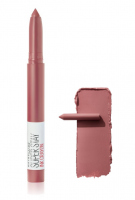 MAYBELLINE - SUPER STAY INK CRAYON - Pomadka w kredce - 15 - LEAD THE WAY - 15 - LEAD THE WAY