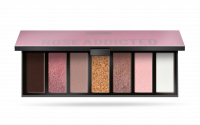 PUPA - MAKEUP STORIES PALETTE - Paleta 7 cieni do powiek - 004 ROSE ADDICTED