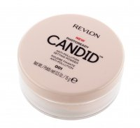 Revlon - PHOTOREADY CANDID - Anti-Pollution Setting Powder - Sypki puder do twarzy