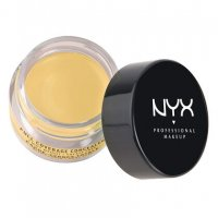 NYX Professional Makeup - FULL COVERAGE CONCEALER - Korektor w słoiczku
