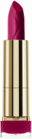 Max Factor - Colour Elixir Lipstick - Pomadka do ust - 130 - MULBERRY - 130 - MULBERRY
