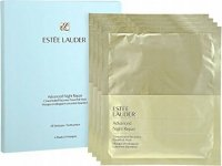 Estée Lauder - Advanced Night Repair Concentrated Recovery PowerFoil Mask - Zestaw 4 odświeżających masek w płacie